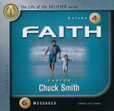 Faith, CD