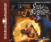 Last Of The Nephilim, Oracles of Fire  Audiobook on MP3-CD
