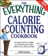 The Everything Calorie Counting Book