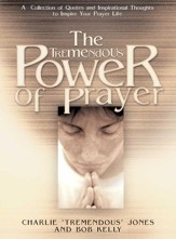 The Tremendous Power of Prayer - eBook