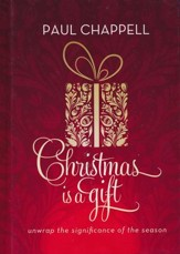 Christmas Is a Gift: Unwrap the Significance of the Season