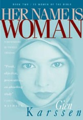 Her Name Is Woman, Book 2