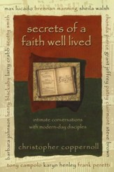 Secrets of a Faith Well Lived - eBook