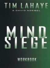 Mind Siege Workbook - Slightly Imperfect