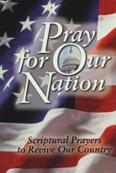 Pray for Our Nation  - Slightly Imperfect