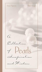 Pearls: A Collection of Inspirations and Wisdom - eBook