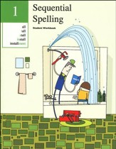 Sequential Spelling Level 2 Student Workbook, Revised Edition