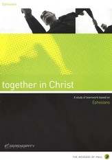 Together in Christ Serendipity Studies