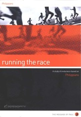 Running the Race, Serendipity Studies