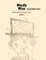Wordly Wise, Book 2, Grade 5-Teacher's Key