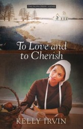 To Love and to Cherish, Bliss Creek Series #1