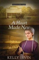 A Heart Made New, Bliss Creek Series #2