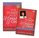 Power of a Woman's Word, DVD & Study Guide