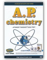 Light Speed Chemistry AP Exam Prep DVD