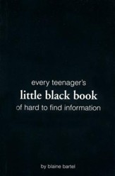 Little Black Book on Hard to Find Information