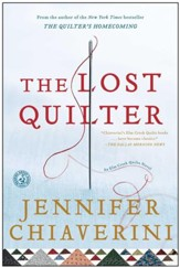 The Lost Quilter: An Elm Creek Quilts Novel - eBook
