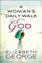 A Woman's Daily Walk with God - Slightly Imperfect