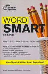 Word Smart - 5th Edition