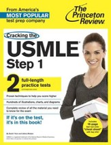 Cracking USMLE Step 1