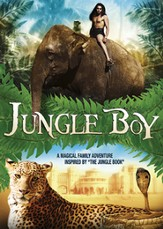 Jungle Boy, DVD