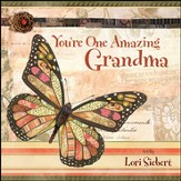 You're One Amazing Grandma - Slightly Imperfect