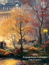 2015 Painter of Light Engagement Calendar