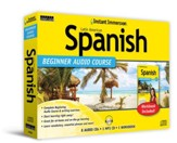 Instant Immersion Spanish (Latin American) Beginner Audio Course