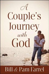 A Couple's Journey with God - Slightly Imperfect