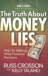 The Truth About Money Lies - Slightly Imperfect