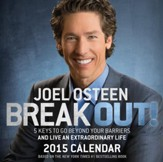 2015 Break Out! Box Calendar