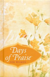 Days of Praise for Women