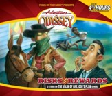 Adventures in Odyssey® 318: A Touch of Healing, Part 1 of 2 [Download]