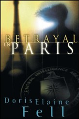Betrayal in Paris - eBook