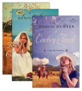 A Big Sky Romance Series, Volumes 1-3