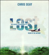 The Gospel According to Lost: Unabridged Audiobook on CD