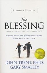 The Blessing: Giving the Gift of Unconditional Love and Acceptance  - Slightly Imperfect