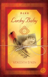 Lucky Baby: A Novel - eBook