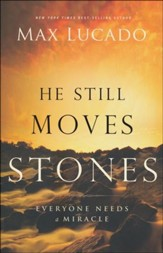 He Still Moves Stones - Slightly Imperfect