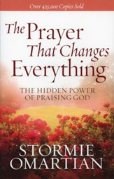 The Prayer That Changes Everything - Slightly Imperfect