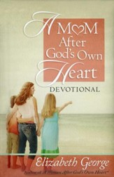 A Mom After God's Own Heart Devotional - Slightly Imperfect