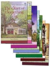Tales from Grace Chapel Inn, 7 Volumes