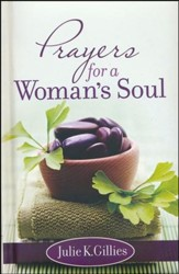 Prayers for a Woman's Soul