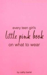 Little Pink Book on What to Wear