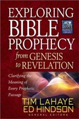 Exploring Bible Prophecy from Genesis to Revelation - Slightly Imperfect
