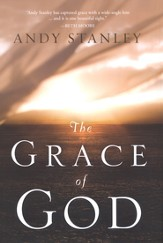 The Grace of God (slightly imperfect)
