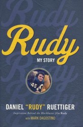 Rudy: My Story