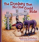 The Donkey That No One Could Ride - Slightly Imperfect