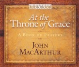 At the Throne of Grace Audiobook - Slightly Imperfect