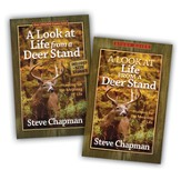 A Look at Life from a Deer Stand, Book & Study Guide
