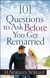 101 Questions to Ask Before You Get Remarried - Slightly Imperfect